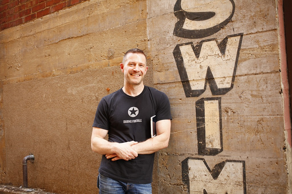What I'm Reading: Todd Mundt of Audible.com