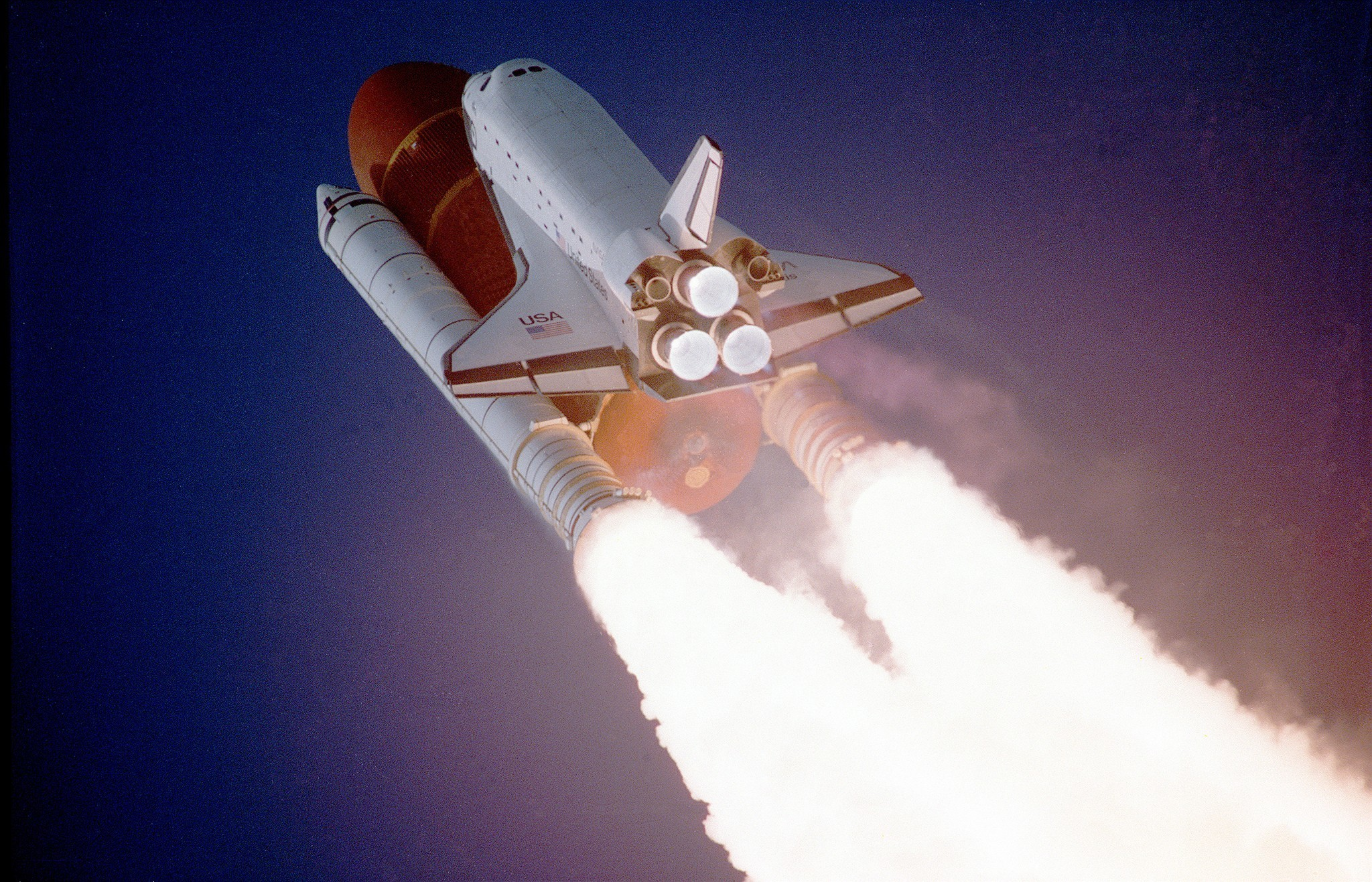 How NASA launched its web infrastructure into the cloud