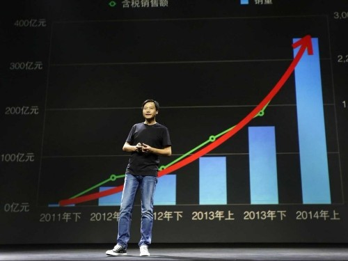 Xiaomi, The Chinese Smartphone Company That's Crushing Everyone, Is Earning A Lot More Money Than People Realize