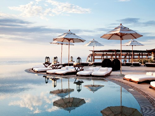 12 luxury hotels that are worth the splurge