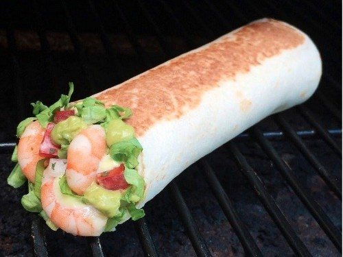Crazy fast food items you can't get in the US