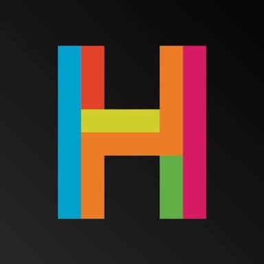 Hopscotch - Magazine cover