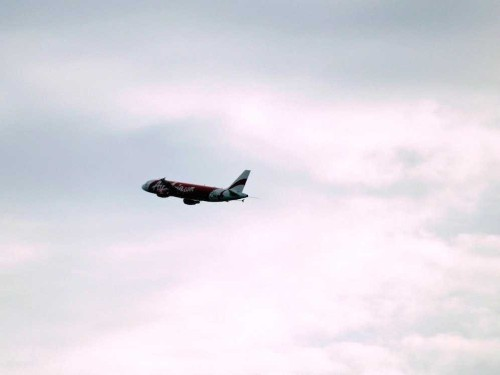 AirAsia Plane Made An 'Unbelievably' Steep Climb Before It Crashed