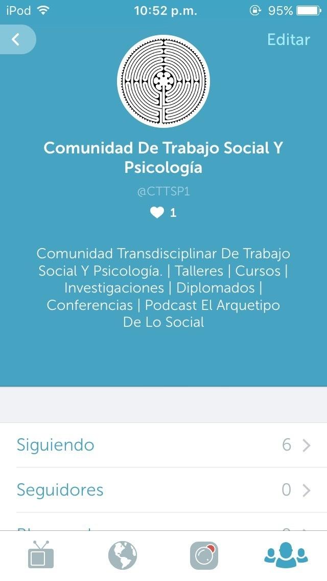 Expo Titulación: Trabajo Social, Psicología