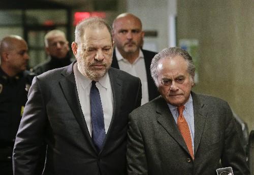 Harvey Weinstein breaks with his criminal defense lawyer