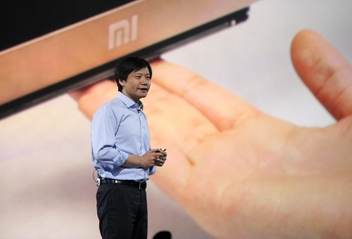Xiaomi's Apple-inspired gadgets have made it a $46 billion company