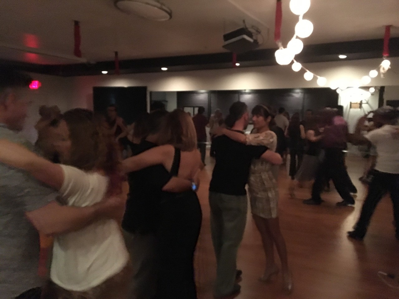 Every Wednesday @8pm Tango Classes and Milonga in Miami Beach www.diegosantanatango.com