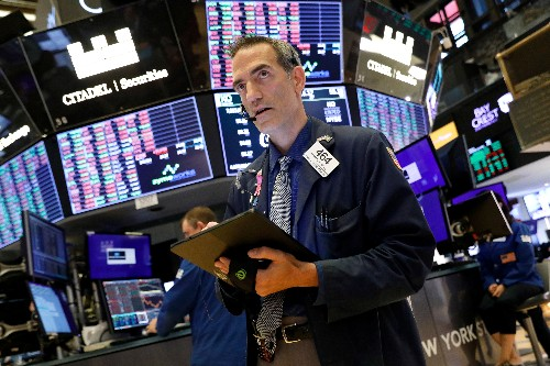 With rate cut likely, market wonders how low Fed will go