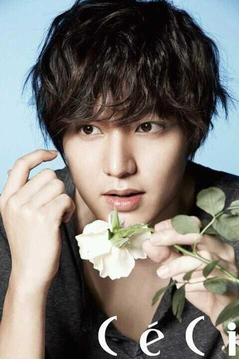 Oppa Lee Min Ho