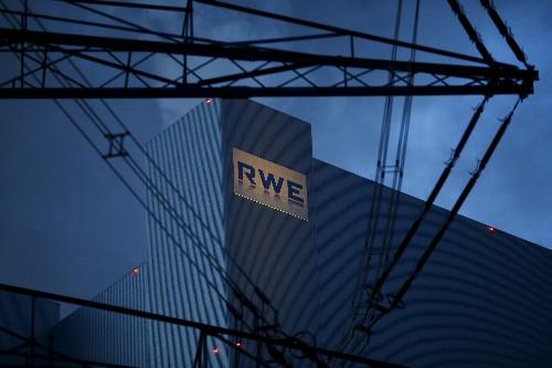 Energiekonzern RWE nach Innogy-Deal auf Ökokurs