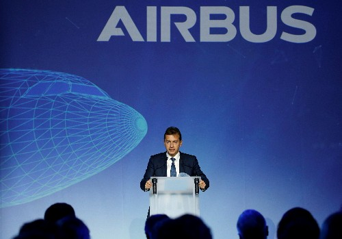 Airbus strategy review augurs clean break under new CEO