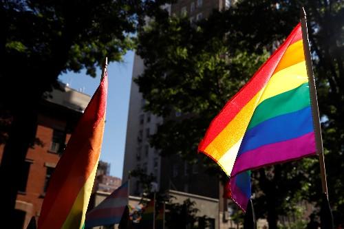 Utah bans LGBTQ conversion therapy for children