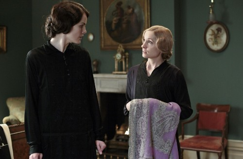 'Downton Abbey' Producer Defends Anna's Controversial Storyline