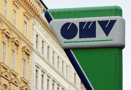 Austria's OMV and ADNOC to cooperate on petrochemical projects