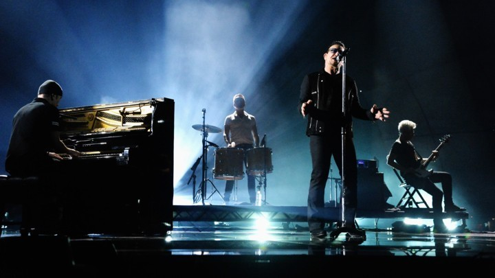 U2, 'Tonight Show' Call on Fans for Lip Sync Challenge