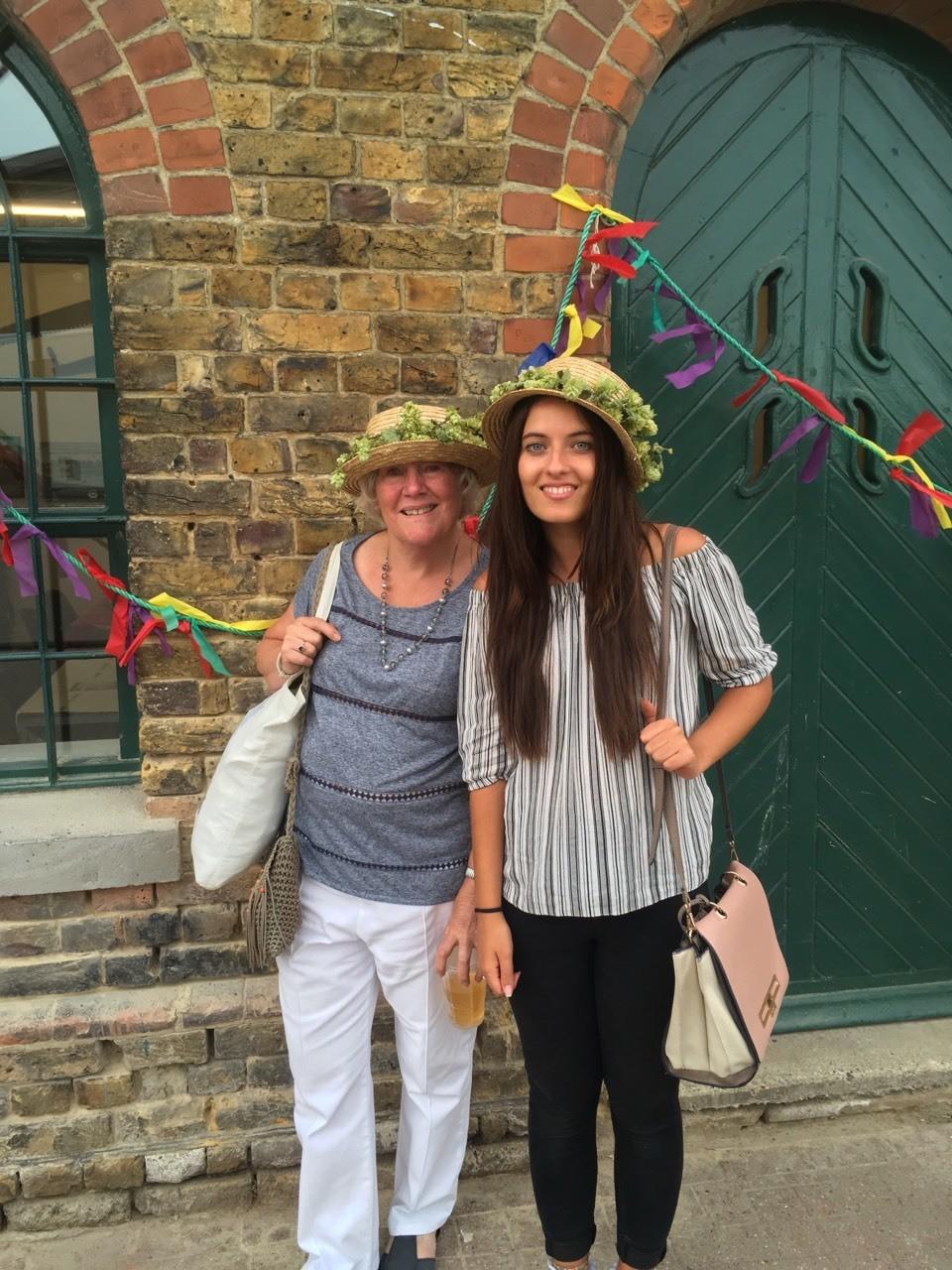 Faversham Hop Festival