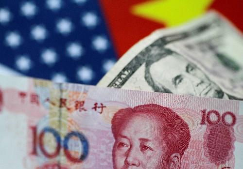 Dollar falls, oil-exporter currencies rise after Saudi attacks; yen firms