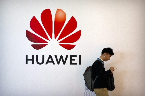 UK faces choice on Huawei with global implications