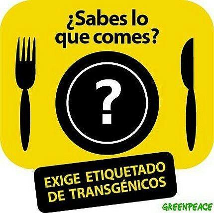 Los Transgénicos  - cover