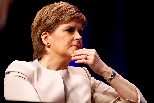 Scotland to step up efforts to keep EU citizens after Brexit, Sturgeon says