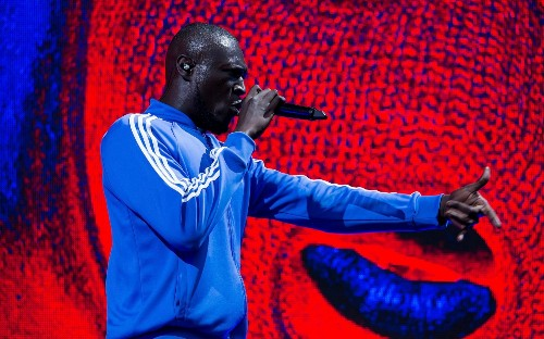 Rapper Stormzy issues apology for using homophobic language