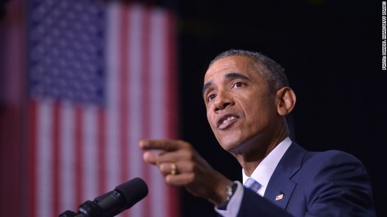 Obama proposal: Hacked companies have 30 days to fess up