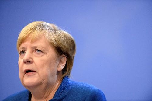 Merkel lehnt schuldenfinanziertes Konjunkturprogramm ab