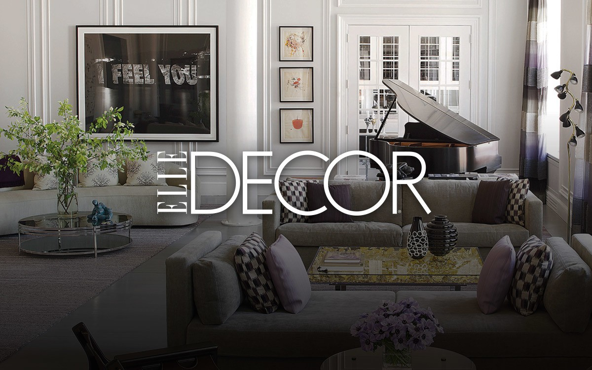 Home Sweet Home: ELLE DECOR Beautifies Flipboard