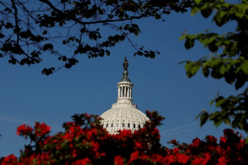 U.S. House passes bill to raise federal minimum wage to $15 an hour