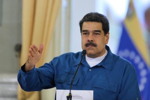 Maduro understands Venezuelans are rejecting him: Pompeo