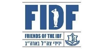 Friends of Israel  - Cover