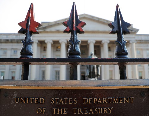 U.S. Treasury, investment-grade and money funds attract $15 billion in risk-aversion week