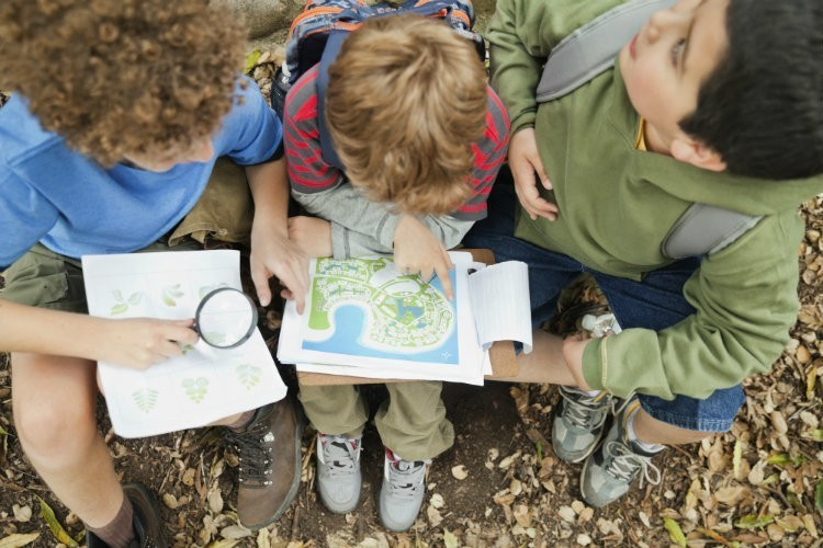Hikes for tykes: 10 tips for walking with kids