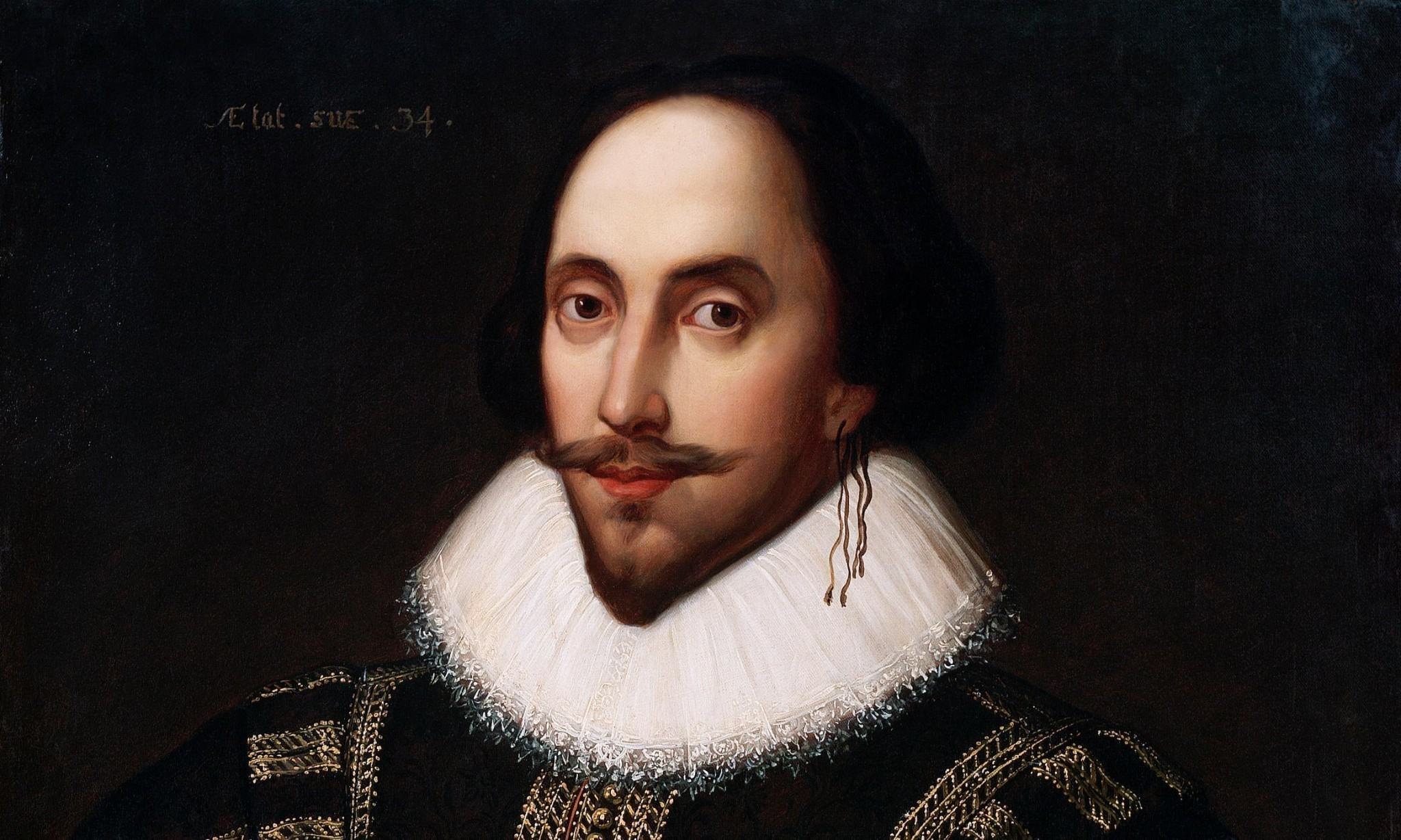 Shakespeare timeline: follow the plot of the playwright's life