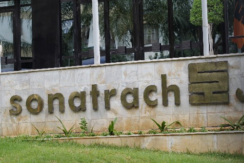 Algerian state energy company Sonatrach's CEO sacked: state TV