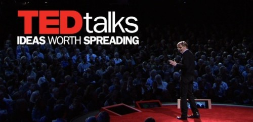 Top Ten TED Talks on Storytelling and Filmmaking