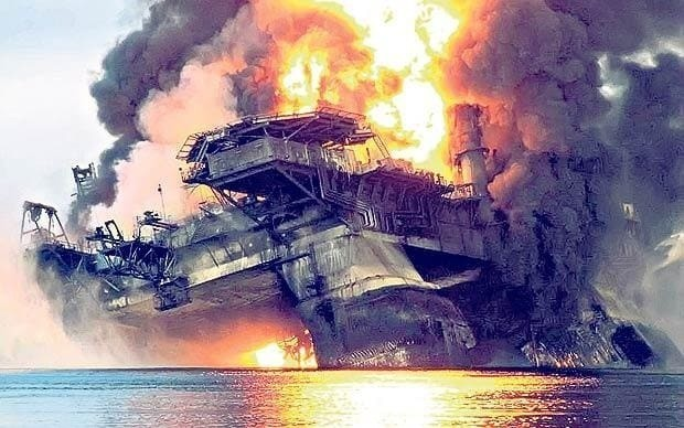 BP oil spill: Five years after 'worst environmental disaster' in US history, how bad was it really?