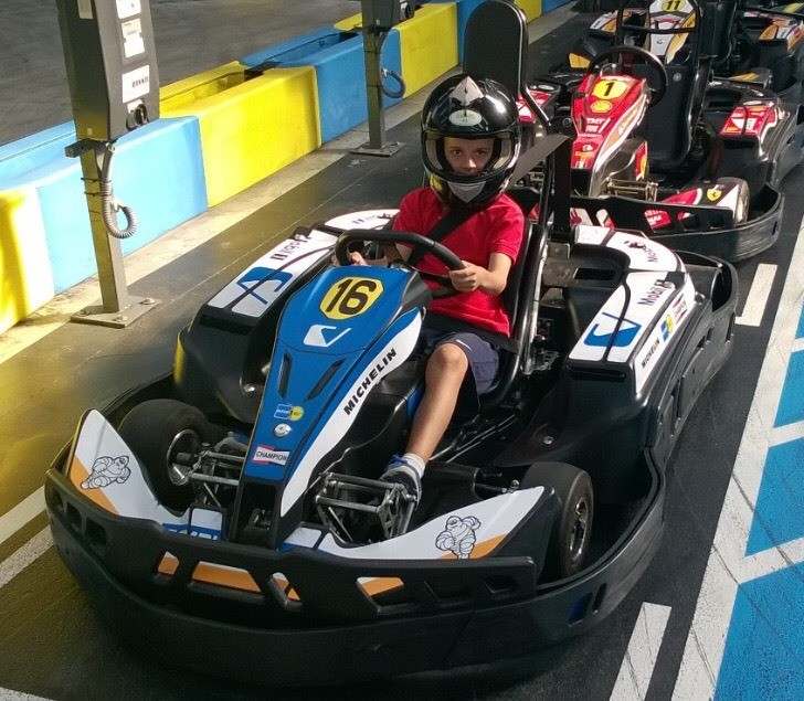 Karting Festival Park