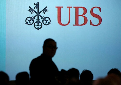 UBS posts surprise second quarter profit boost