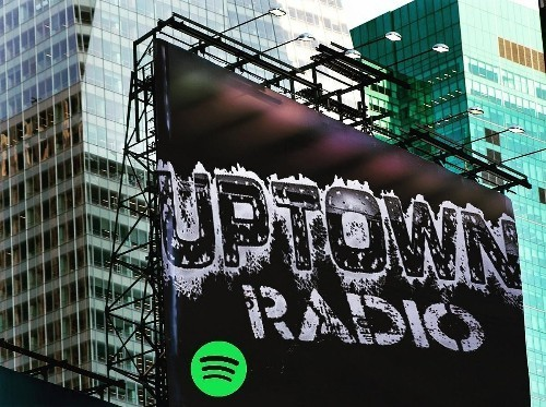 All Of Your News In One Place! Todas sus noticias, salud e información general en un solo lugar para su comodidad Cortesía de UpTown Radio - cover