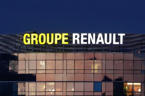 Police search Renault's headquarters near Paris as part of Ghosn probe