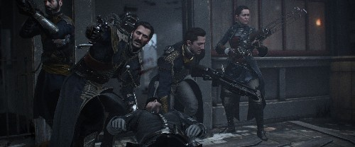 'The Order 1886' Review: The Best-Looking Console Game Ever. And Yet...