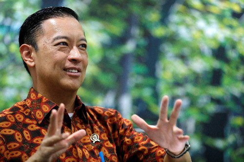 Indonesia plans 'surprises' in easing foreign ownership cap: investment chief