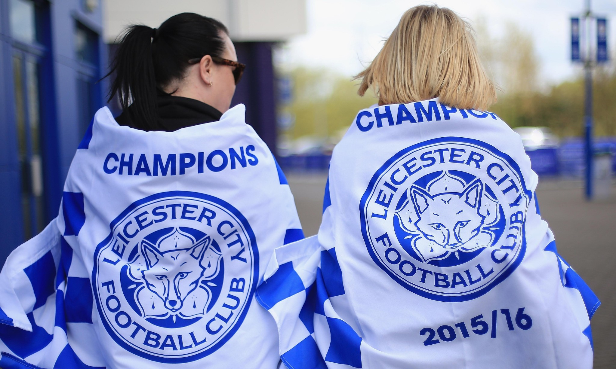 Relegation would not taint Leicester's title win, it would add to the legend