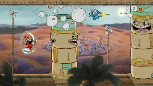 Cuphead review — a uniquely beautiful and worthwhile challenge