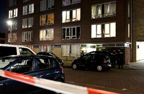 Dutch police arrest Turkish man suspected of killing three in tram shooting
