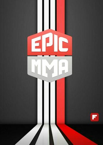 EPIC MMA || WK48 - Magazine cover