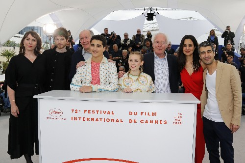 Dardenne brothers explore radicalization and redemption in Cannes
