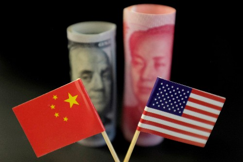 China warns U.S. to stop 'wrong' trade actions or face consequences