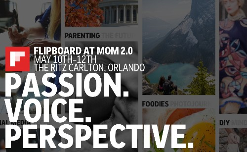 We're Going to Mom 2.0. Are You?